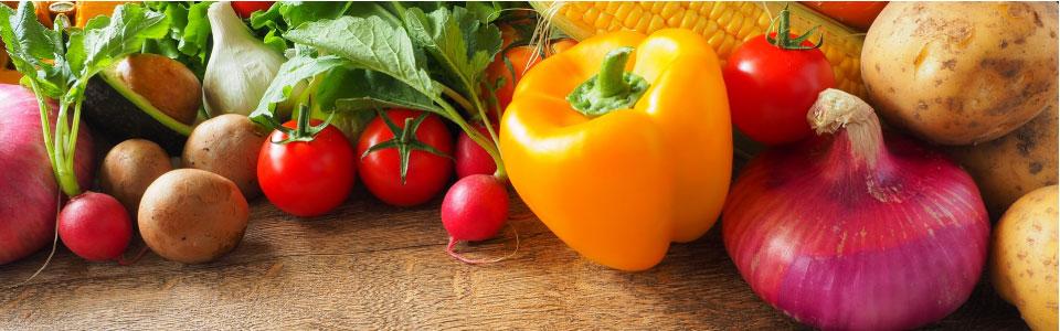 丹羽SOD-野菜や果物